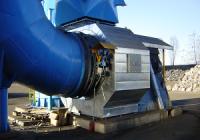 Come scegliere un ventilatore centrifugo