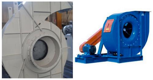 confronto ventilatori industriali vs ventilatori a catalogo.