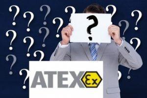 ventilatore atex confusione