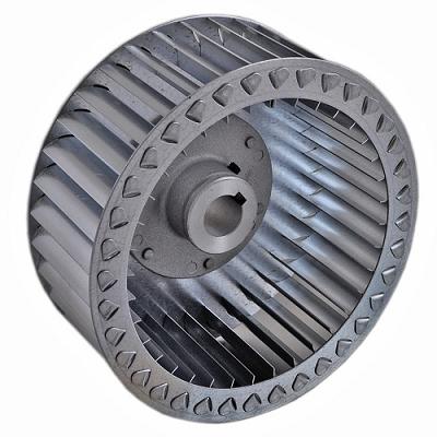 Ventilatori ATEX zona 2 girante non idonea