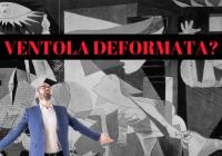 VENTOLA INDUSTRIALE PROGETTATA COI PIEDI