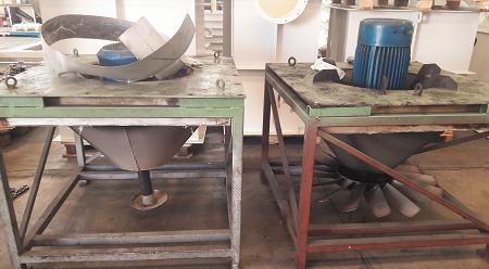 ventole per forni industriali a basso prezzo