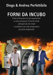ventole per forni industriali libro Forni da INCUBO
