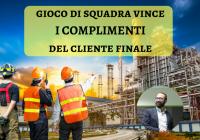 CASO DI SUCCESSO ricevere i complimenti dal cliente grazie al dimensionamento ventilatore centrifugo coi fiocchi