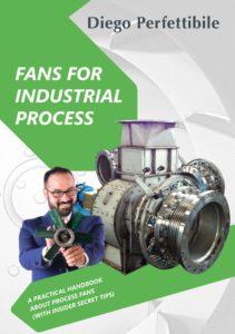 Calcolo densità di un ventilatore libro Fans for industrial process