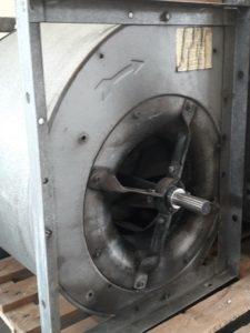 ventilatori industriali esempio di ventola da battaglia