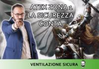 Ventilatore ATEX Zona 1