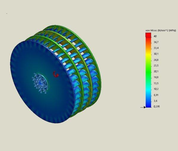 Ventilatori alta temperatura low cost errata progettazione