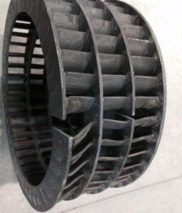 ventilatori alta temperatura low cost ventola rotta prematuramente